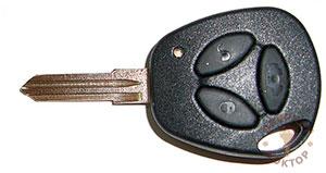 Ключ ПДУ для ВАЗ и ЛАДЫ