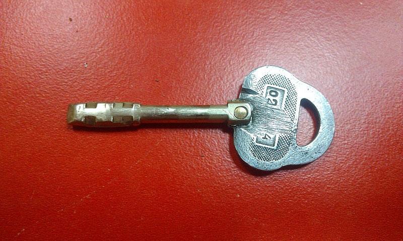 Ремонт ключа