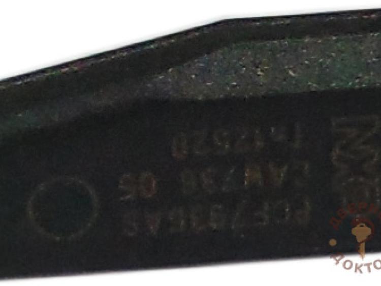 карбоновый чип автомобиля