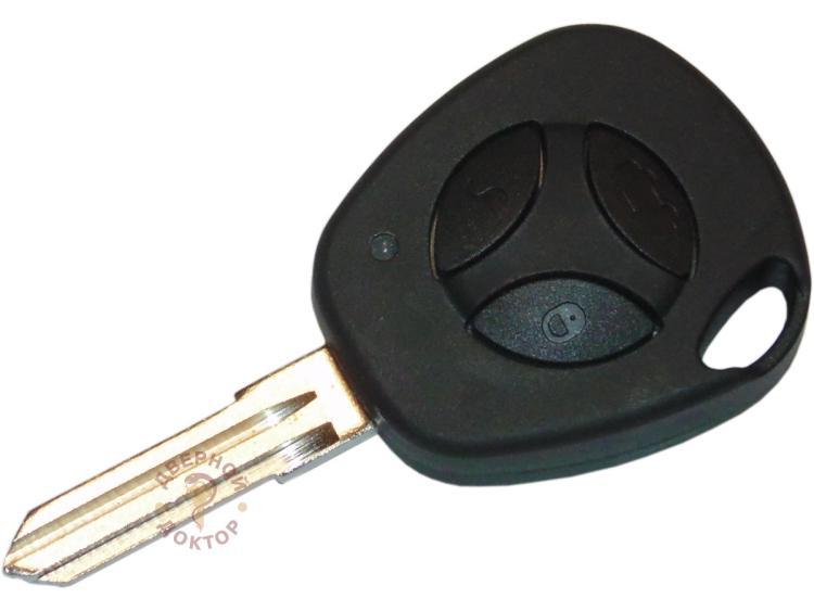 ключ лада ПДУ