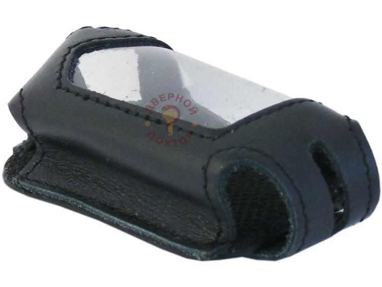 кожаный чехол для метки сигнализации