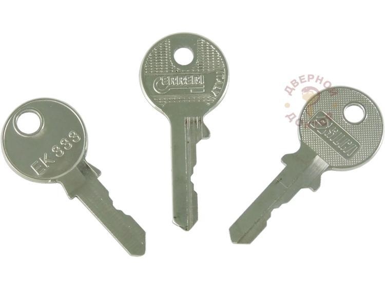 Дубликат ключа EMKA