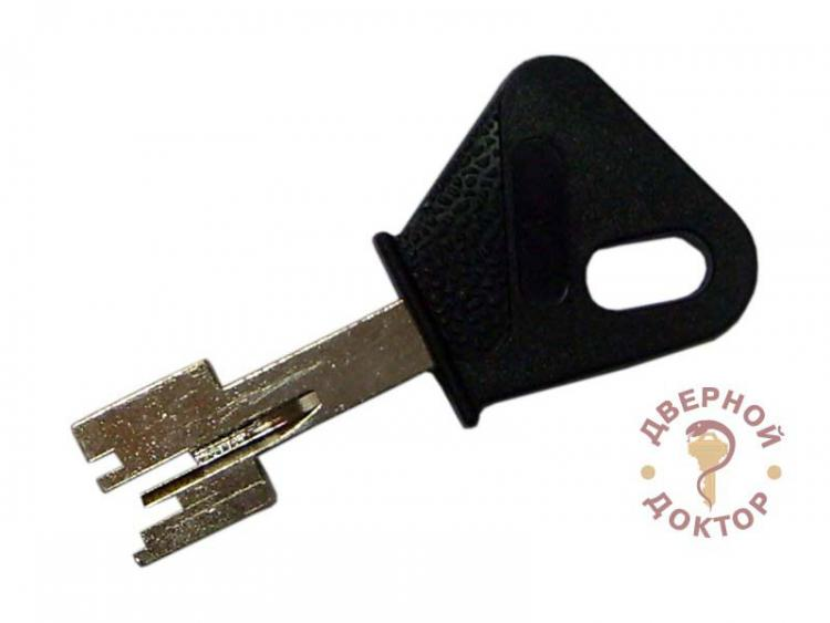 Помповый ключ Mottura