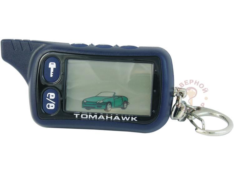 брелок сигнализации Tomahawk TW