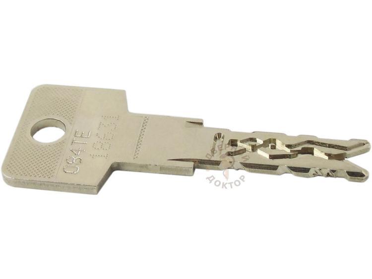 Ключ цилиндра EVVA 3KS