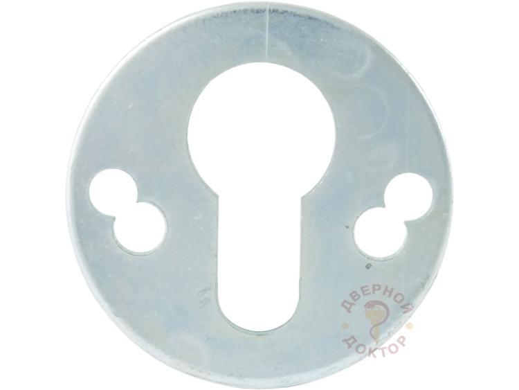 проставочное кольцо врезной броненакладки