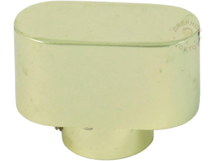 Вертушка для цилиндра Armadillo латунь