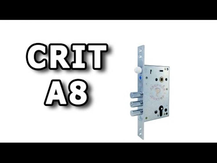 Embedded thumbnail for Crit A8