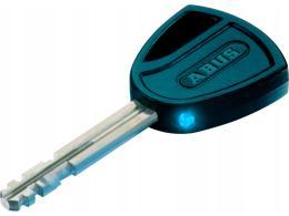 ключ ABUS с подсветкой