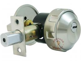 MasterLock Deadbolt No-Key правый