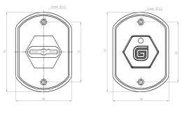 ГН-20 Гардиан размеры