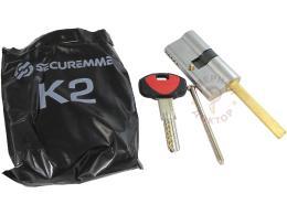 Личинка Securemme K2