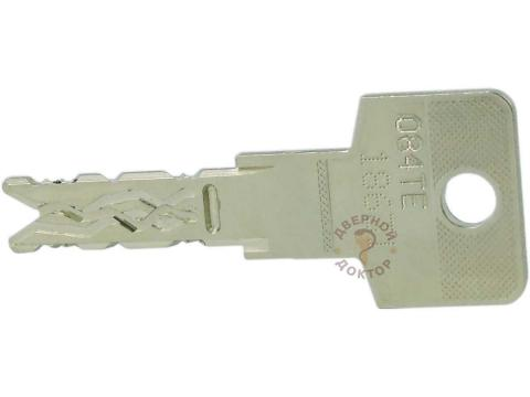 ключ от EVVA 3KS