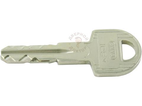 секретный ключ EVVA ICS