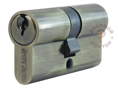 Цилиндр R300 30+30 бронза