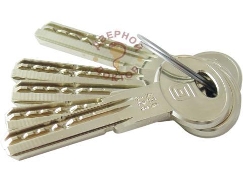 Комплект ключей от Гардиан Basic