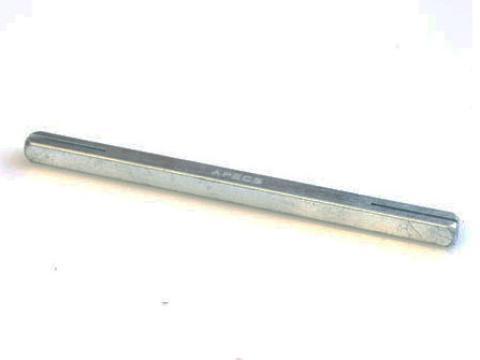 Квардрат ручки 8*8 мм 120 мм