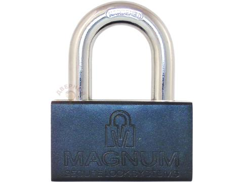 Замок навесной Magnum 2000X