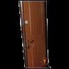 дверь с фрамугой фото