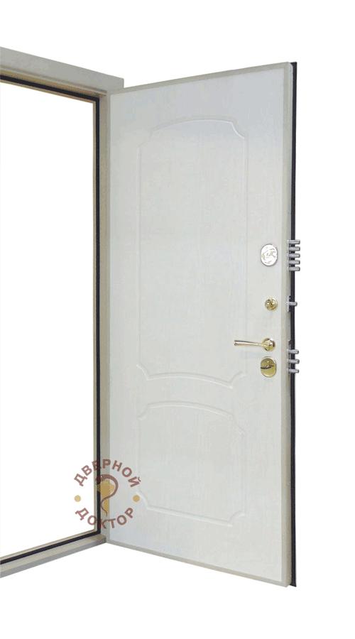 двери металлические распродажа выставочных образцов - фото 8