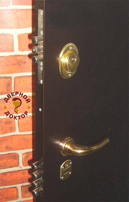 металлическая входная дверь 2100х1000 москва