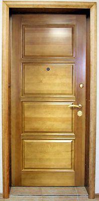 железная дверь на дачу серпухов