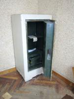 ремонт сейфов
