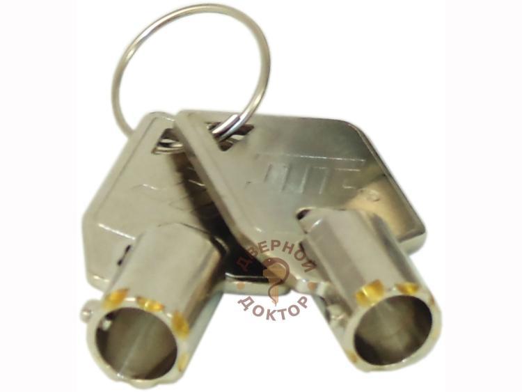 круглый трубчатый ключ для вендинга