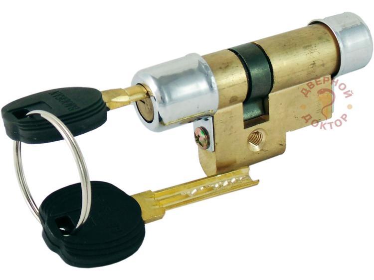 baodean K-86 цилиндровый механизм