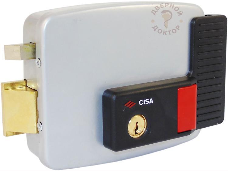 электромеханические замки cisa 11.630
