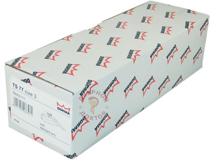 Упаковка Dorma TS-77 EN3