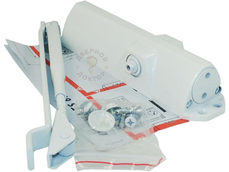 Dorma TS-68 White