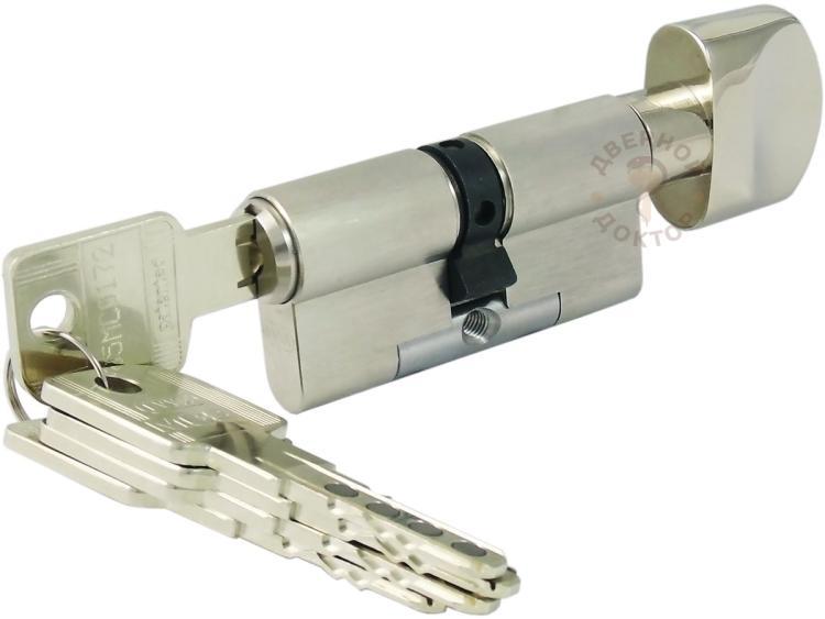 EVVA MCS ключ-вертушка