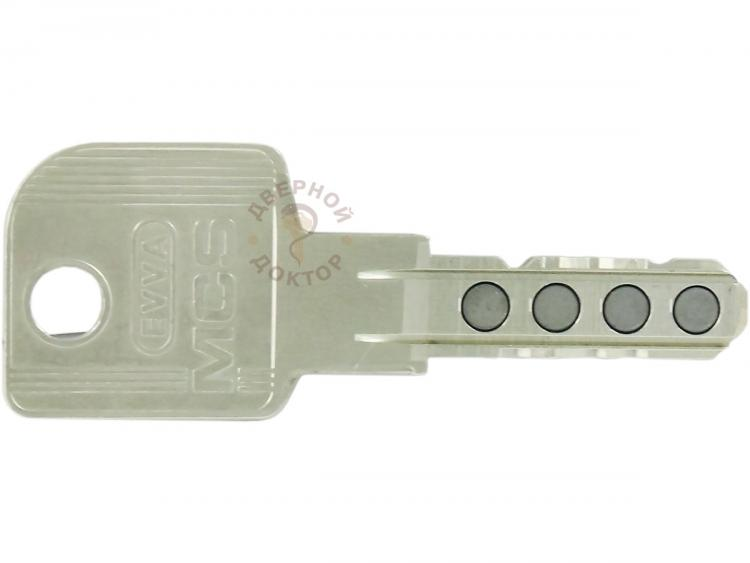 Ключ EVVA MCS