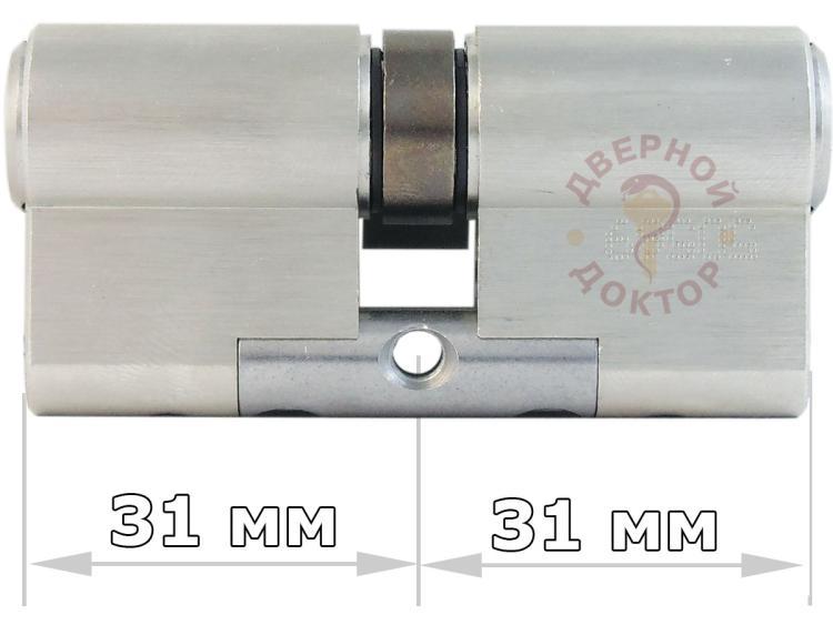 Профиль ключевой скважины EPS