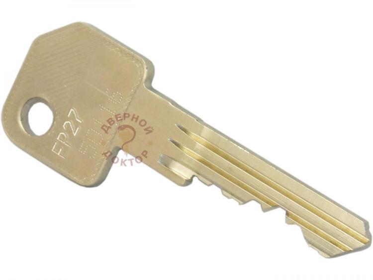 Ключ EVVA EPS