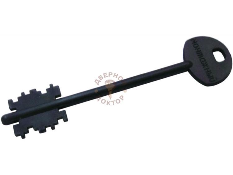 Пластиковый монтажный ключ