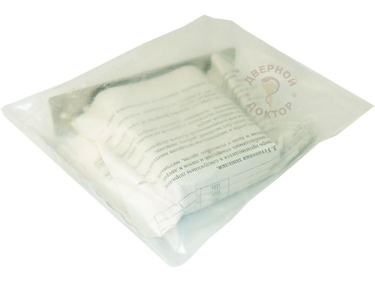 Упаковка ЗЩ 301 полиэтилен